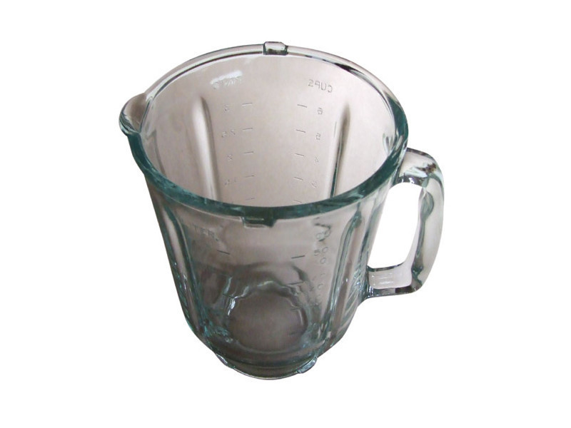 Verre bol mixer seul reference : ms-5974200