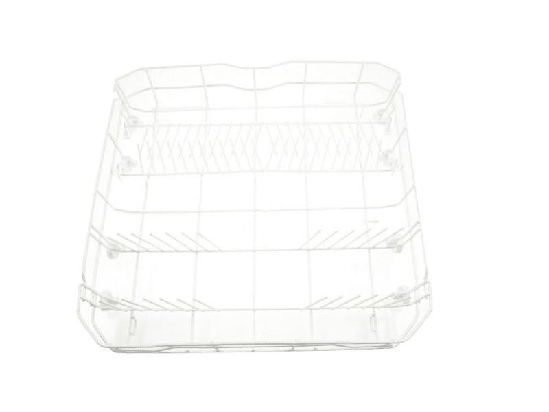 Panier inferieur blanc lave vaisselle pour lave vaisselle continental edison - 34420310