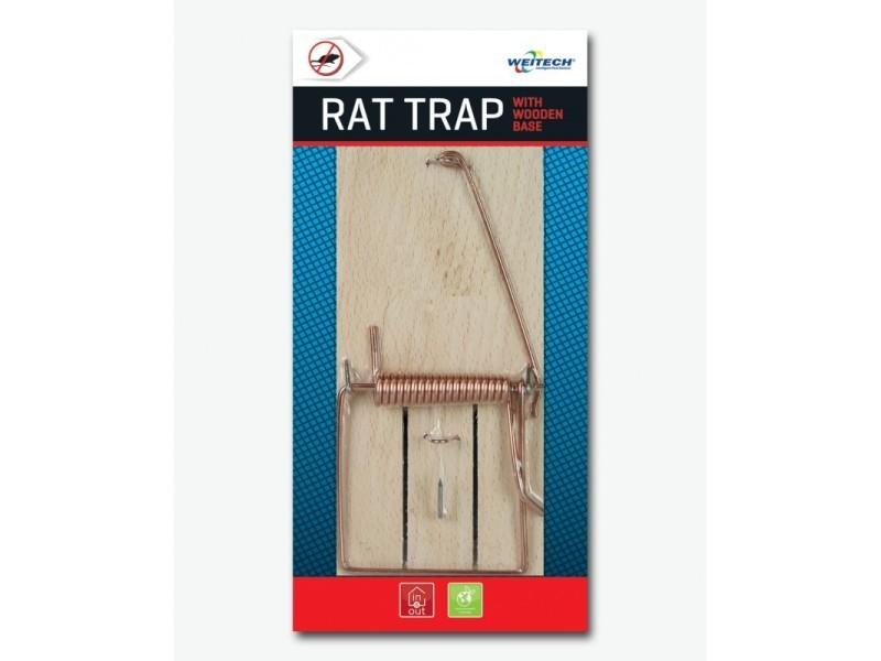 Rat trap piège rats