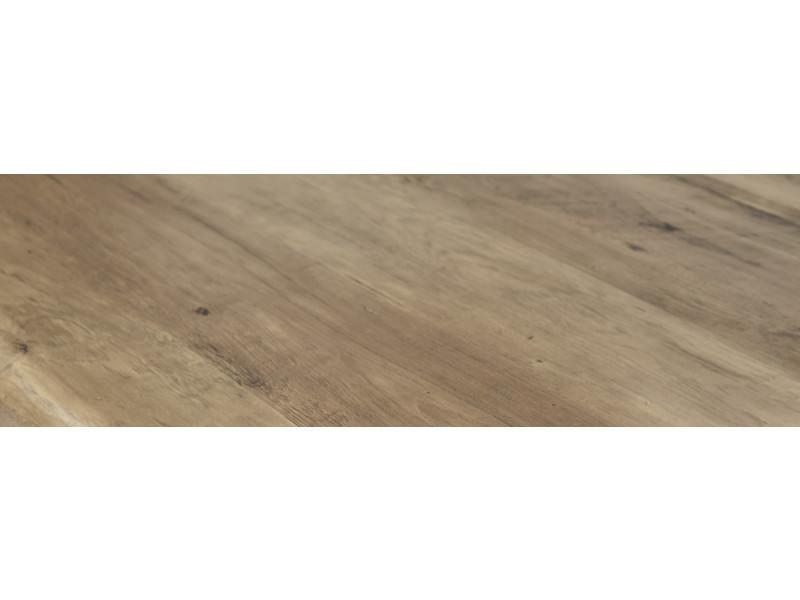 Table basse contemporaine philadelphia / coloris : chêne foncé