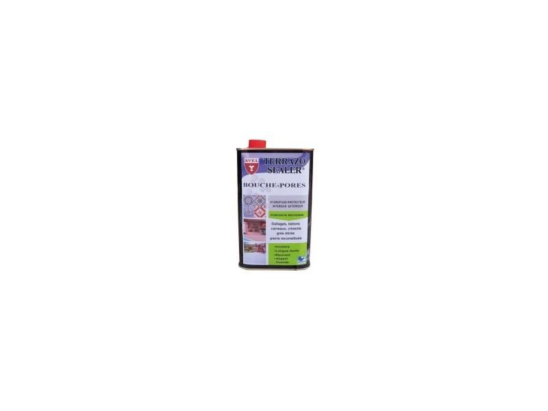 Bouche-pores protecteur formule vert terrazo sealer 1l 572404