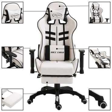 Icaverne fauteuils de jeux collection chaise de jeu avec