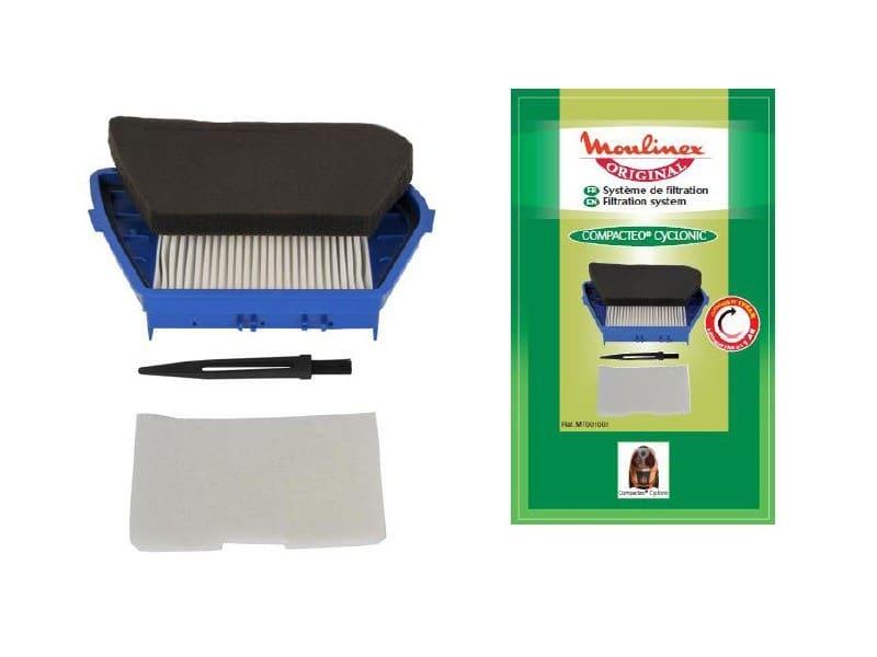 Kit de filtration + brossette reference : mt001001