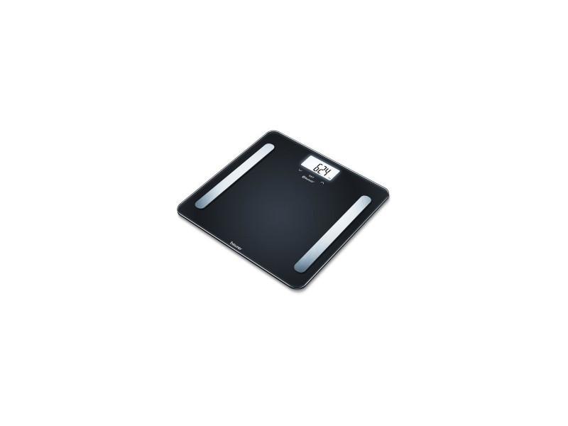 Beurer bf 600 pure impedancemetre connecte - noir