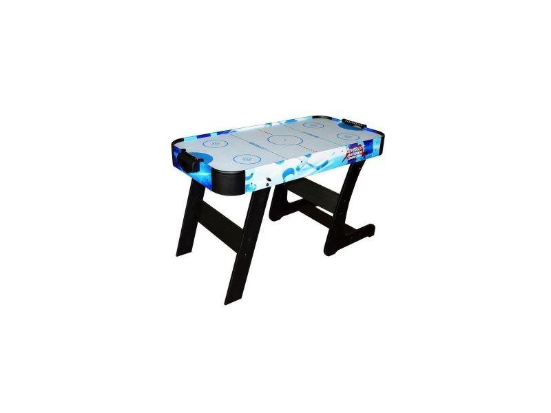Pliable BillardBabyfoot De Airhockey Vente Et Ociotrends Table 0wkNX8PZnO