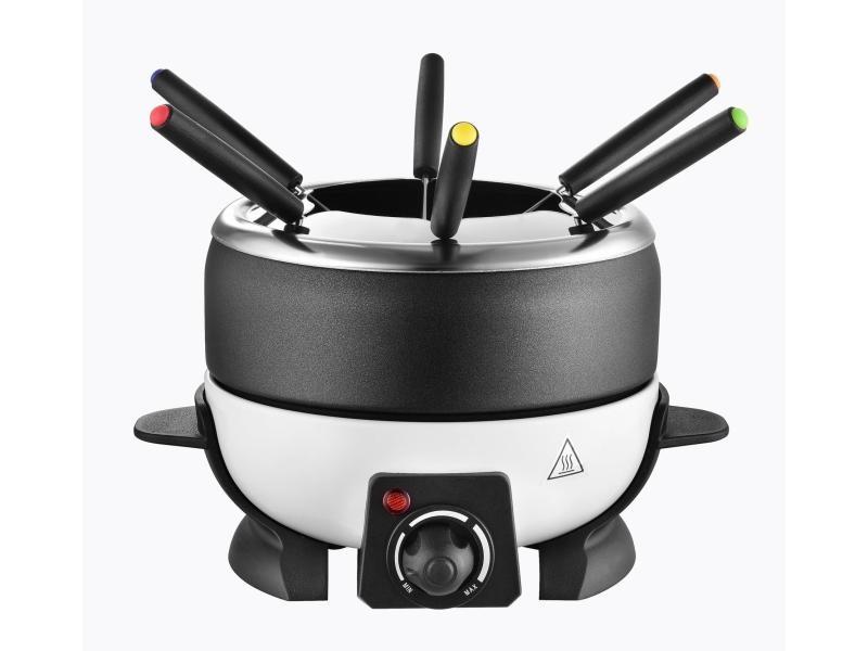 Machine à fondue tkg (team kalorik) fo 1003 KAL5413346348845