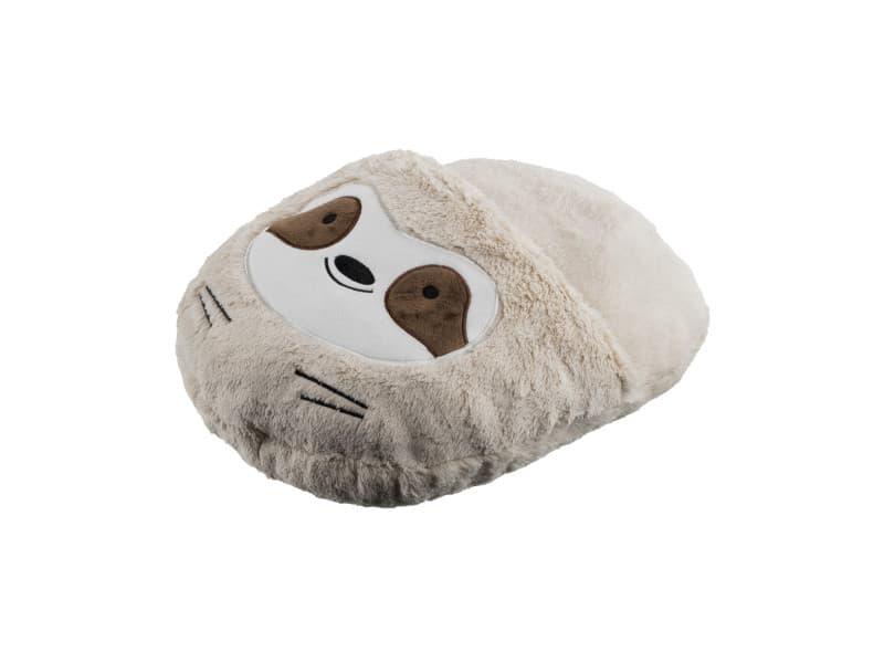 Chauffe-pieds paresseux (taille adulte)