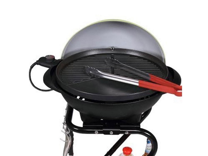 barbecue lectrique paname fav 9713409 vente de barbecue plancha et brasero conforama. Black Bedroom Furniture Sets. Home Design Ideas