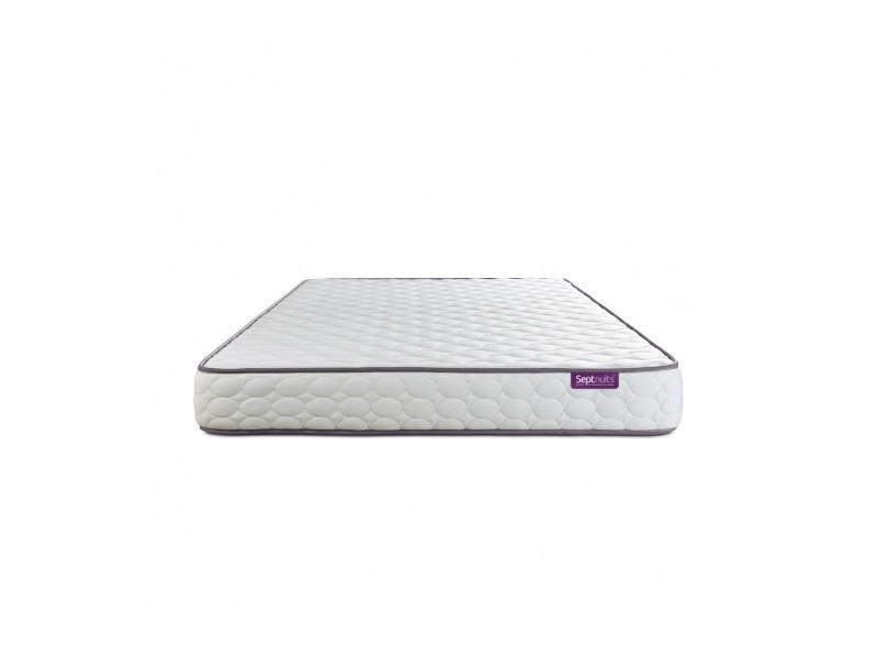 matelas m moire de forme 180x200 memo 7nmemo180200 vente de matelas 2 personnes conforama. Black Bedroom Furniture Sets. Home Design Ideas