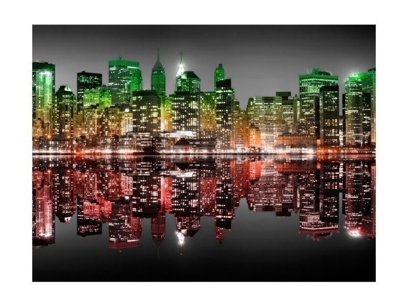 Papier peint - reggae - new york 400x309