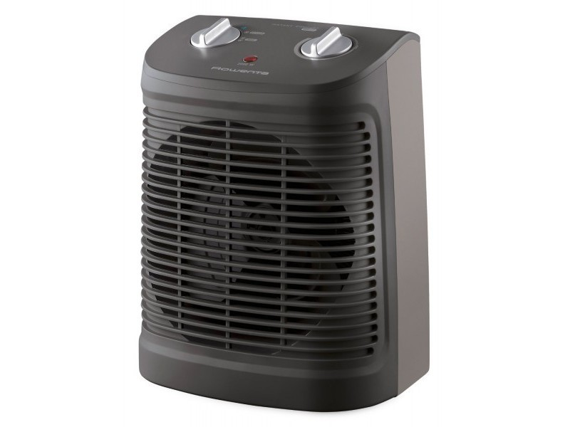 Rowenta radiateur soufflant 2000w instant comfort compact so2320f2
