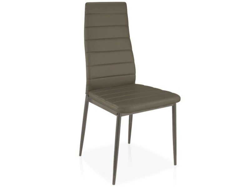 Paris prix lot de 4 chaises design