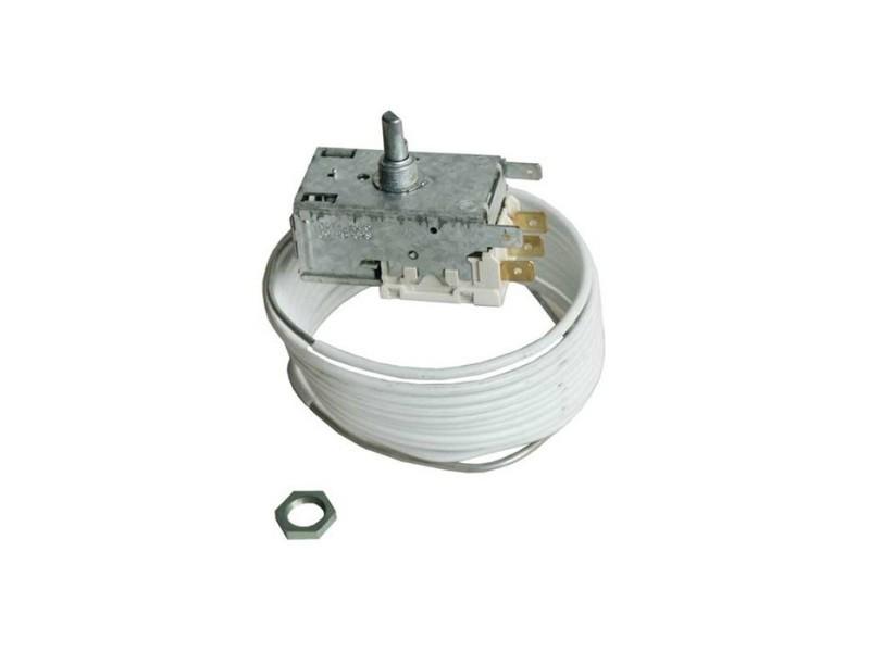 Thermostat congelateur pour congélateur arthur martin electrolux faure