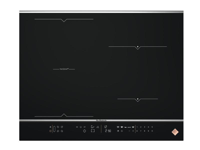 Table de cuisson induction de dietrich dpi7686xs