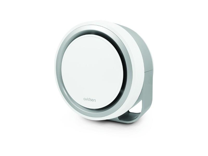 Purificateur d'air clair-m1 - pièce de 20 m² - avidsen - AVI3660211036914