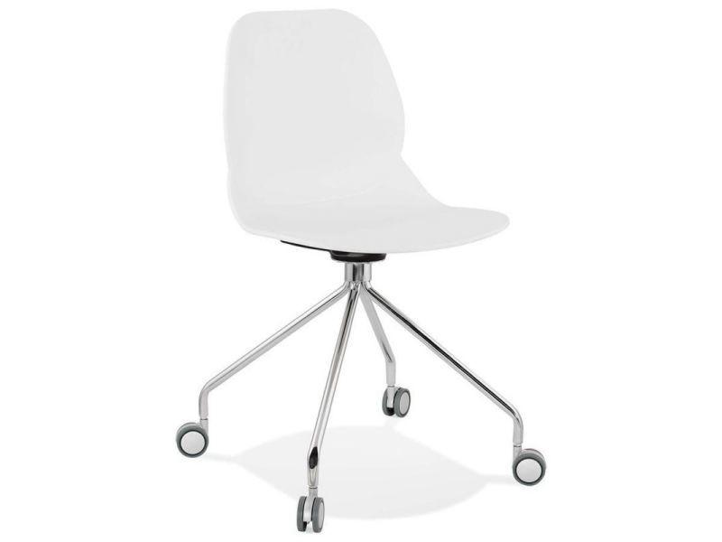 Paris prix - chaise de bureau design \