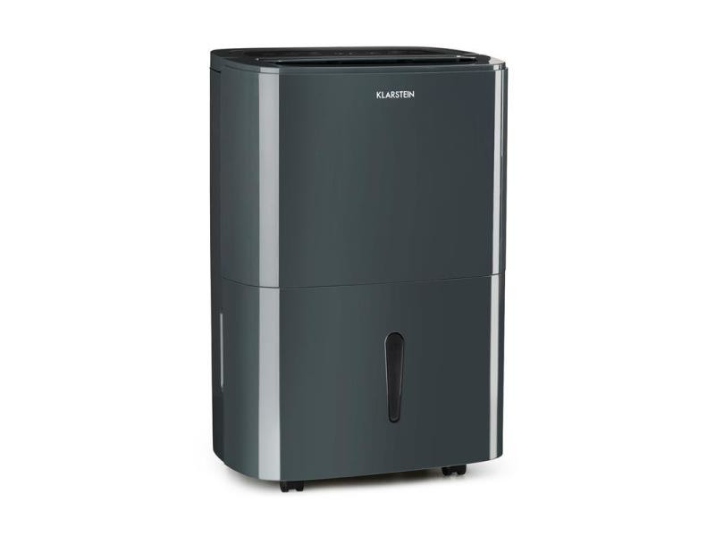 Klarstein dryfy20 déshumidificateur 20 l/j 230 m³/h 40-50 m² dryselect 45 db 420