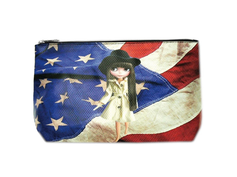 Pochette nippon doll