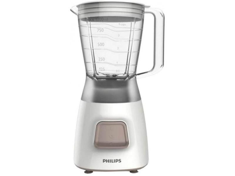 Philips hr2052 / 00 blender daily 350w - blanc