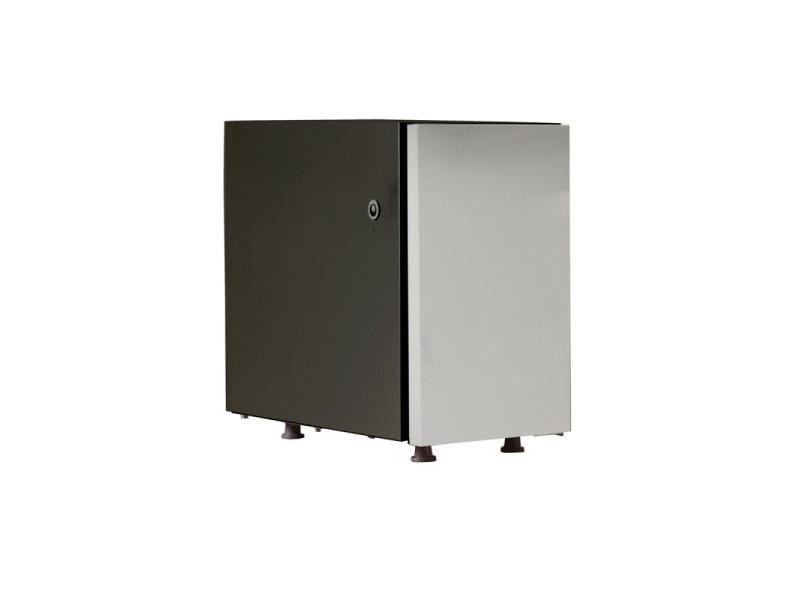 Refroidisseur de lait - 9 l - combisteel -