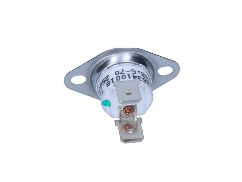 Thermostat de refroidissement moteur 70° pour cuisiniere leisure - 263410018