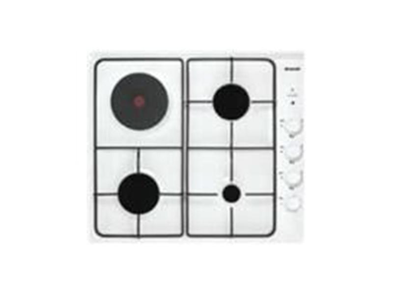 plaques mixtes brandt bpe 6411 bm vente de sans marque conforama. Black Bedroom Furniture Sets. Home Design Ideas