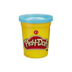 Pâte à modeler playdoh : pot bleu