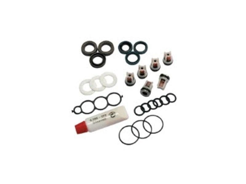 Kit pour groupe pompes hd650 pour nettoyeur haute-pression karcher - 28838690