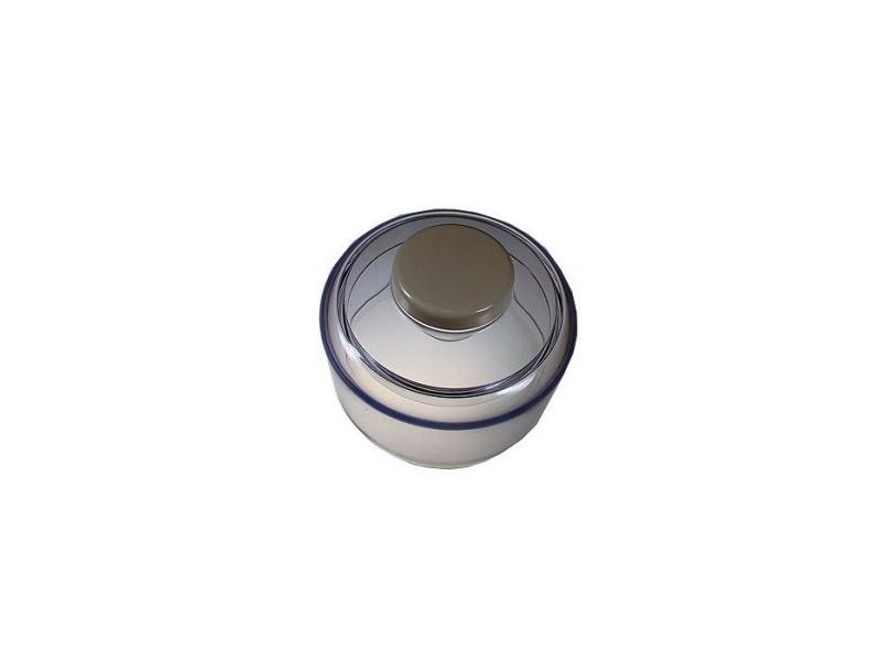 Couvercle de bol pour moulinette seb