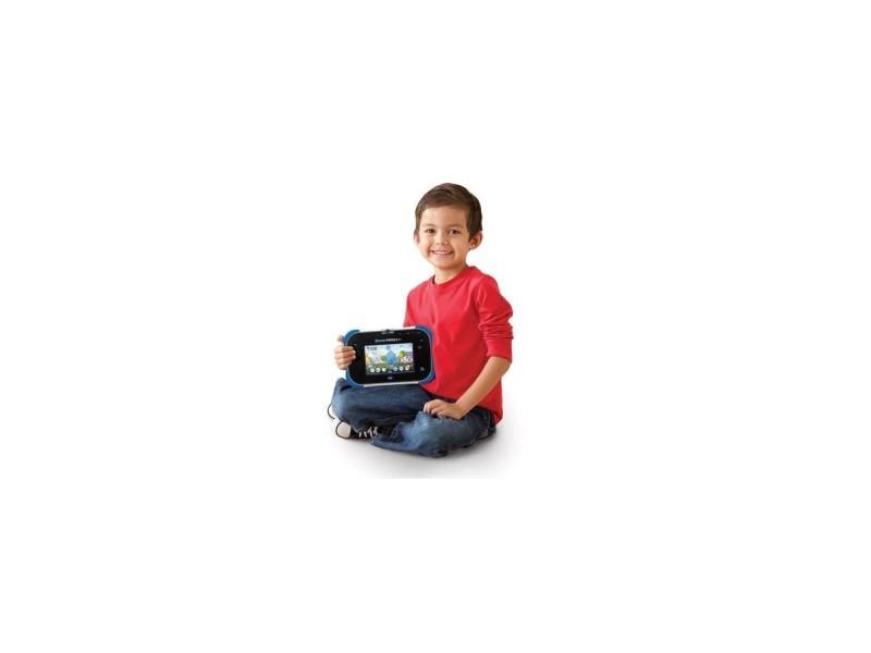 tablette storio max 2 0 5 pouces bleu vente de vtech conforama. Black Bedroom Furniture Sets. Home Design Ideas