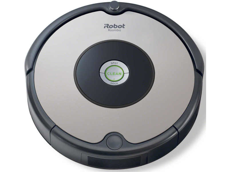 Aspirateurs autonomes robot irobot roomba 604 1083