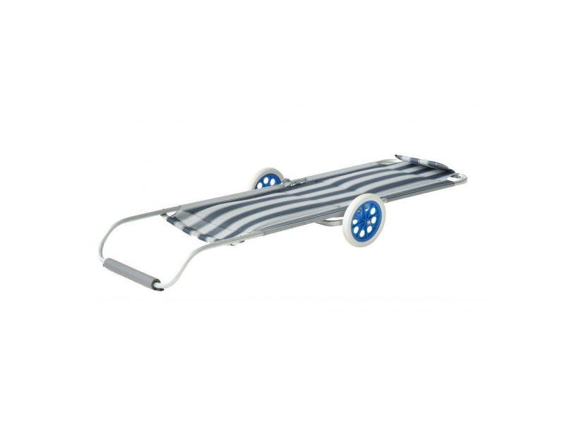 transat plage roulettes transportable ferrari vente de. Black Bedroom Furniture Sets. Home Design Ideas