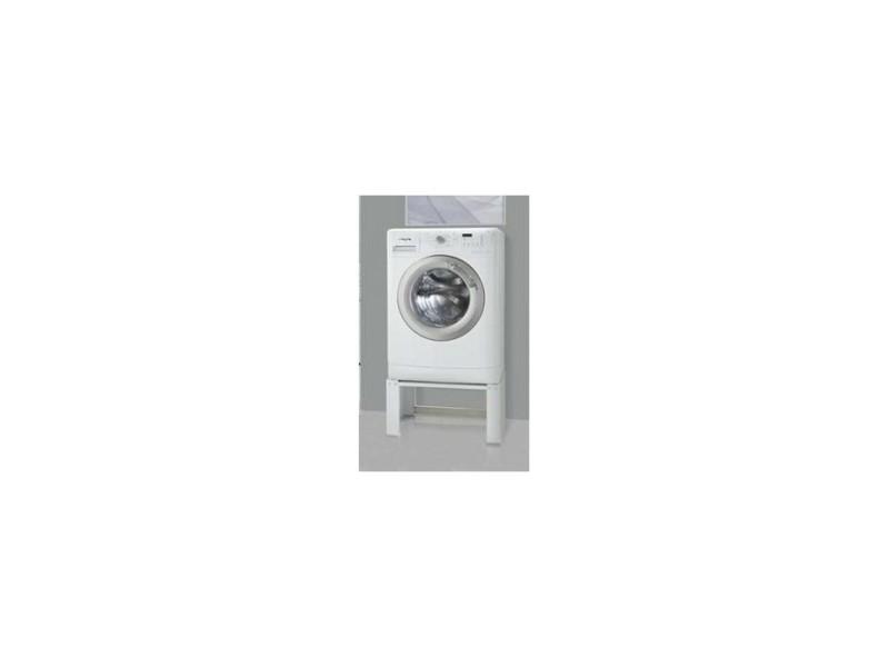 Socle universel pour lave-linge/sèche-linge (60.5cm x 50cm x 30cm) wpro