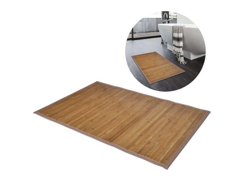 Accessoires de salle de bain selection kigali tapis de bain en ...