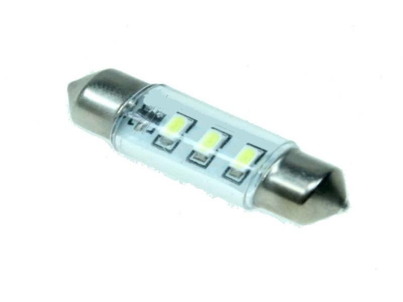 Lampe led galciere version bb1 pour accessoires outillages dometic - 44990000422