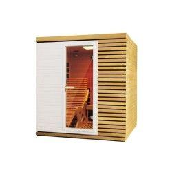Sauna alto prestige family