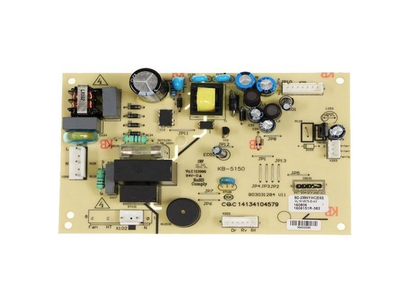 Platine de puissance pour congelateur hisense - fk1385832
