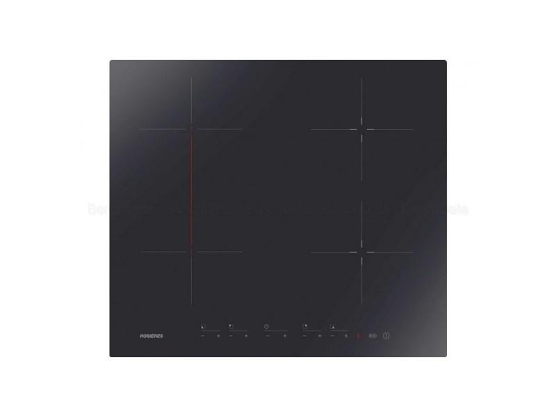 Table de cuisson induction Rosieres rtp644c CDP-RTP644C