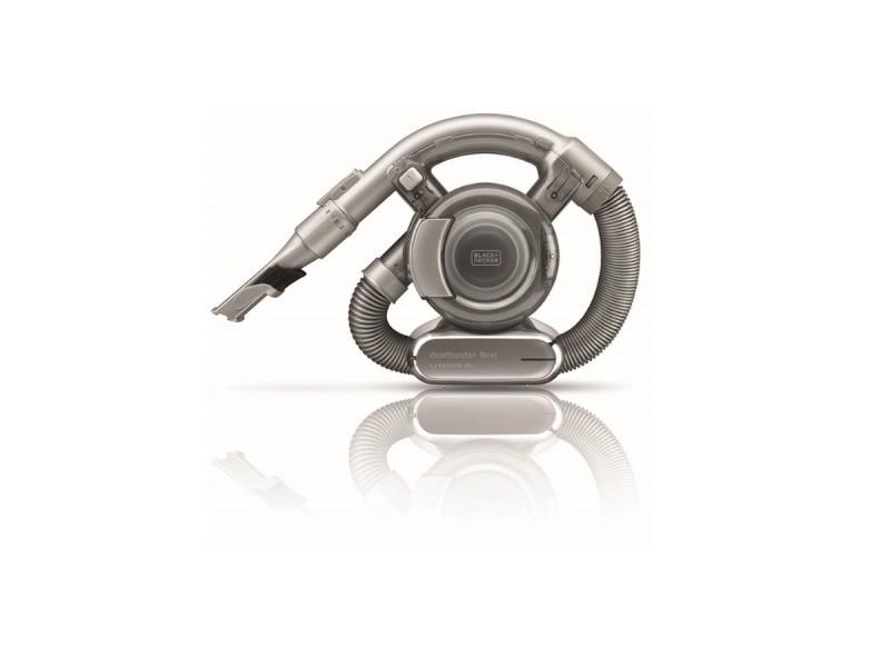 Black & decker aspirette 18 volts dustbuster flexi pd1820l