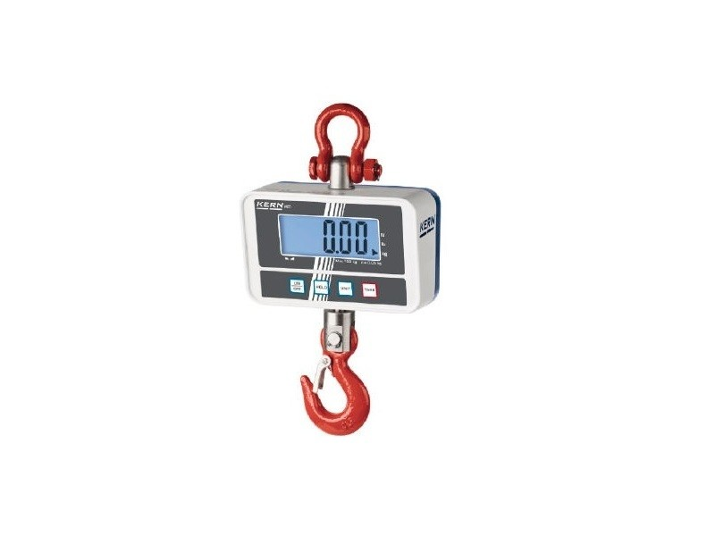 Kern - crochet peseur charges max 60 kg - hcd 60k-2