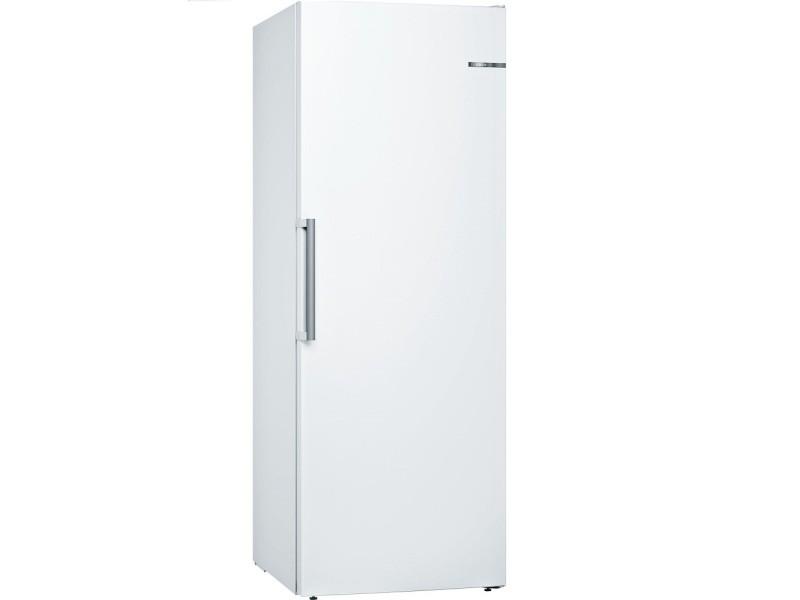 Congélateur armoire 70cm 365l nofrost a+++ blanc