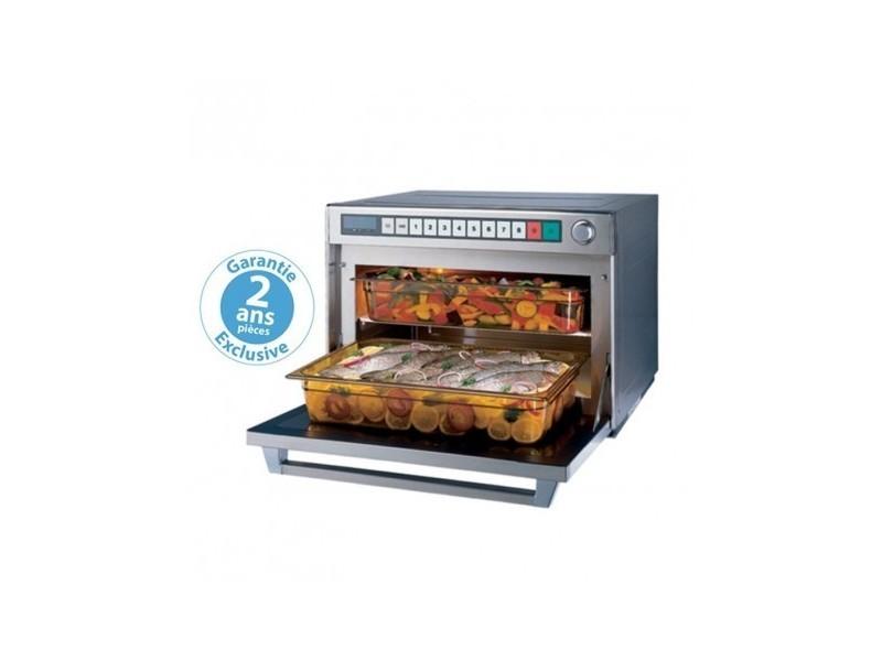 Four micro-ondes professionnel commandes digitales 44 l - 1800 w - panasonic - 4400 cl