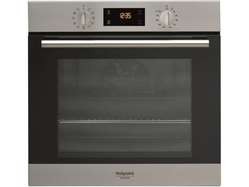 Four encastrable multifonction 71l hotpoint ariston 3300w 60cm a+, 1035975