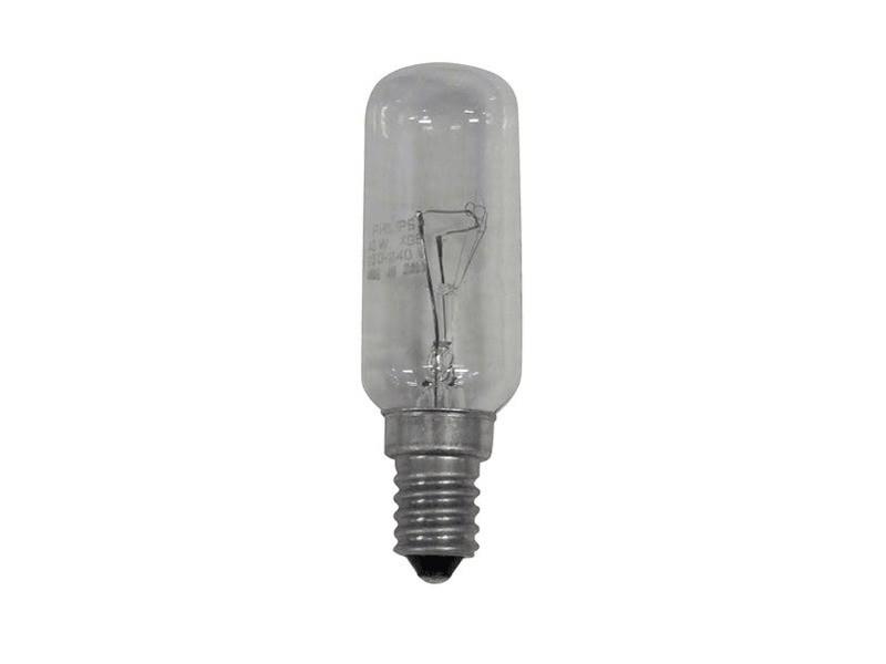 Ampoule tube e14 - 40w - 230v pour hotte roblin - 4861063