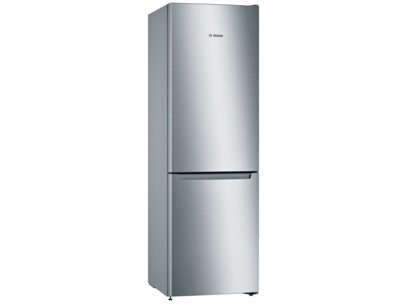 Réfrigérateur combiné 302l froid ventilé bosch a++, bos4242005191239 BOS4242005191239