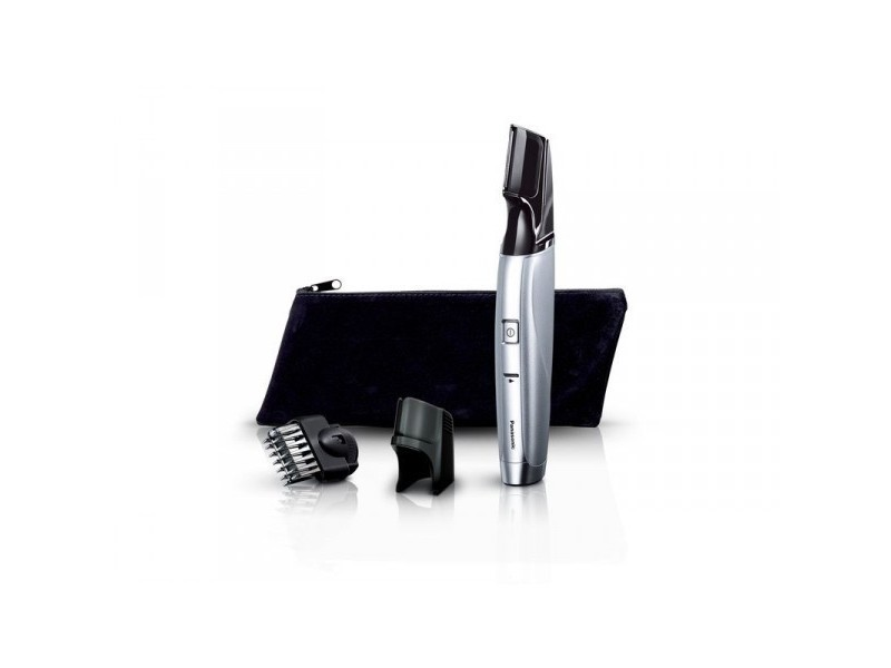 Tondeuse à barbe rechargeable silver - er-gd60-s803 PAN5025232864409