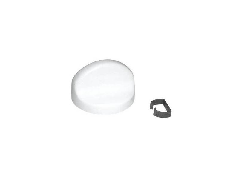 Bouton manette blanche reference : 5318482400