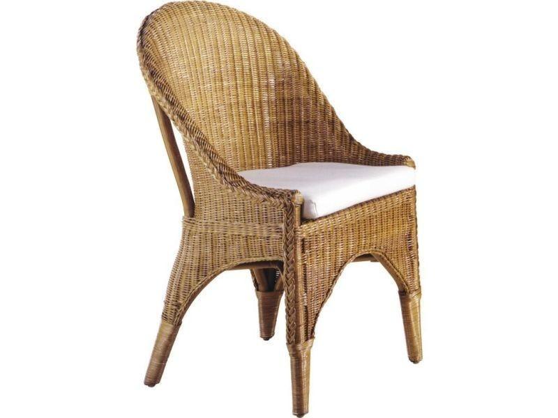 Chaises rotin conforama best chaises rotin conforama with - Chaise pliante bois conforama ...