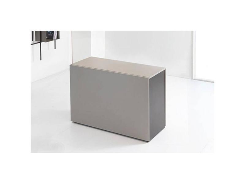 Console conforama cool meuble pour ordinateur et for Meuble pour ordinateur fixe et imprimante