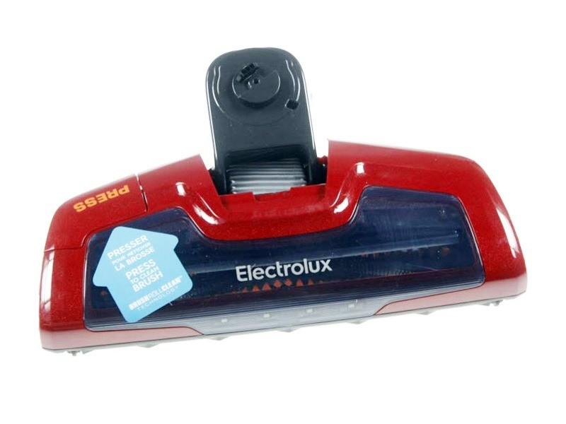 Brosse combinee rouge 18 volts pour petit electromenager electrolux - 140061807057